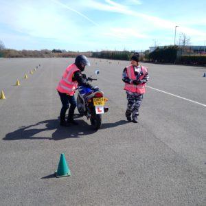 MOD 1 Training