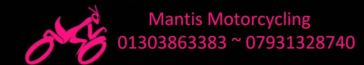 Mantis Motorcycling